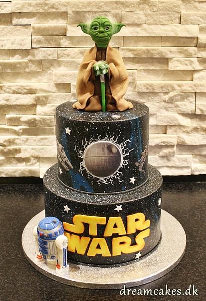 star wars fødselsdag